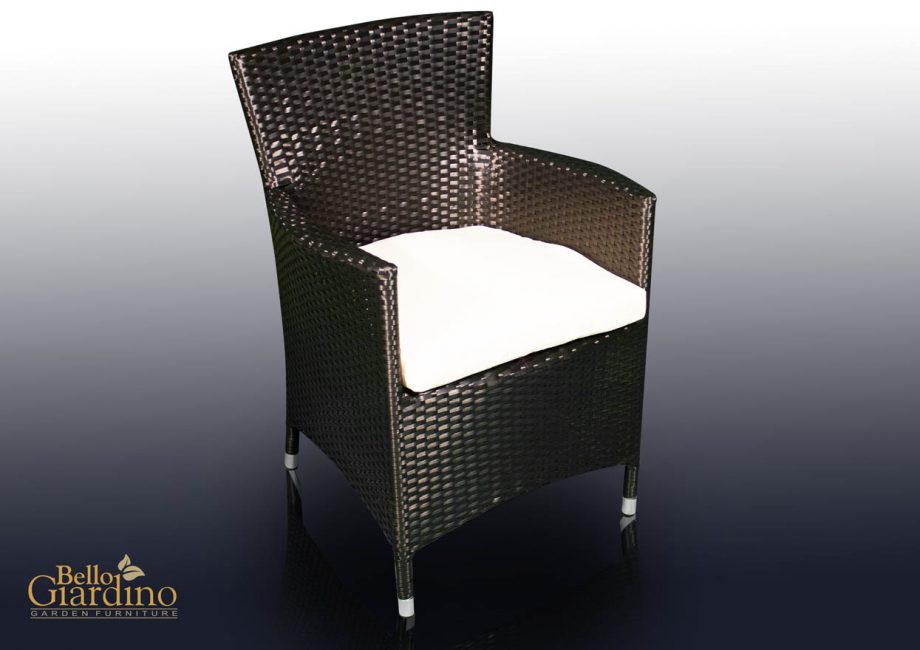 Lauko baldai, pinti ratano baldai, terasos lauko baldai, foteliai,