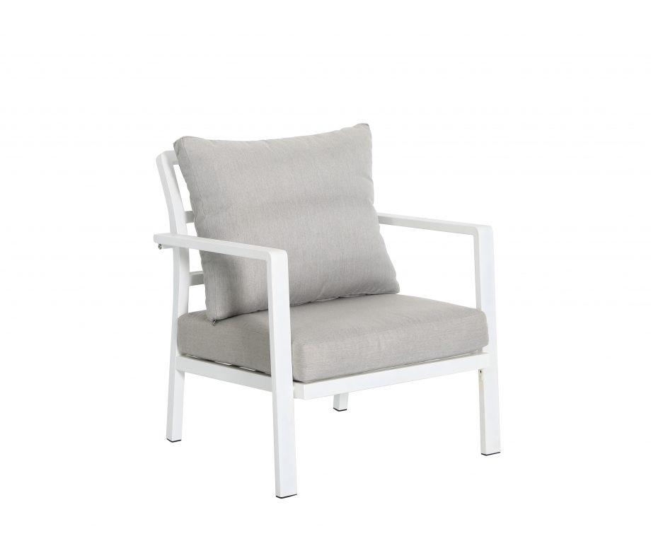 Lauko baldai, Minkšti lauko baldai, sofa, foteliai