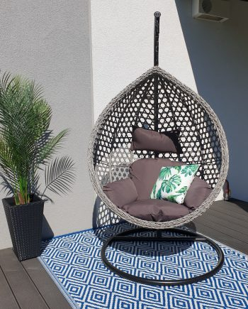 Relax hanging chair