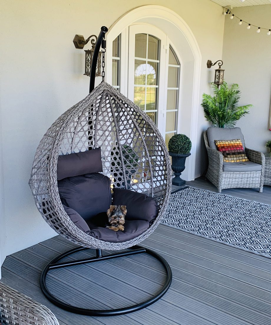 Hanging chair Relax